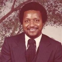 Mr. Leonard Lanell Jernigan, Sr.