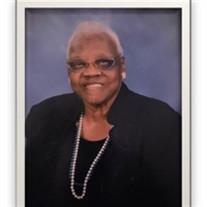 Willie Mae Buchanan
