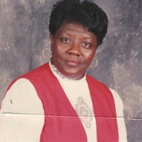 Nancy Oliver Jones