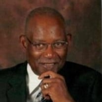Rev. Robert James Jamison
