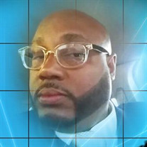 "Mr. Andre Earl ""Dre Boogie"" Branch"