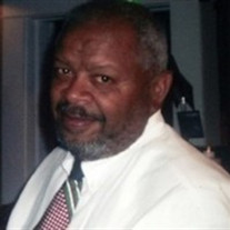 Malcolm Earl Jackson Jr.