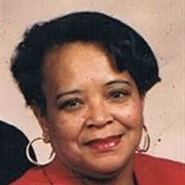 Shirley Jean Morris- Marshall