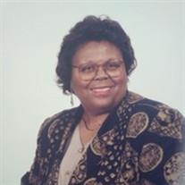 Ollie Mae Johnson