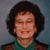 Betty Jo Hawkins Lynn Polk
