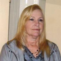 Nadine Davis Ward