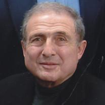 Dr. Joseph Sciarrotta Sr.