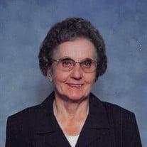 Mrs.  Verna M. Sechelski