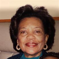 Juanita Cage