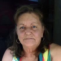 Sheila Roseanne Hardin