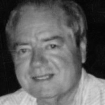 Johnny  Michael Morris