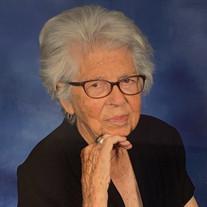 Eris Beatrice Haynes Waldrep