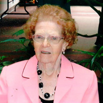 Doris I. Matthews