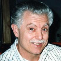 David W. Kinsinger Jr.