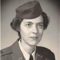 Ann Louise Ashbaugh