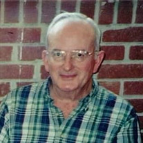 Jerry Don Eames Sr.