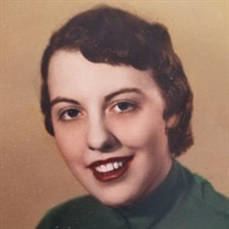 Joan M. Matthews
