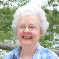 Mary A. Wileden Binning