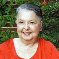 Mrs. Zelma Anne Bell Shumake