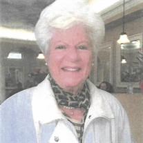 Pauline D. Rogers