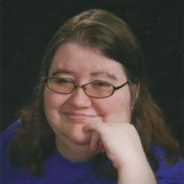 Laura Emily Racine