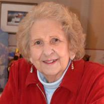 Mrs. Cecile Grace Thibault