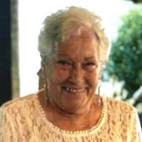Virginia Gail Massey Fouts