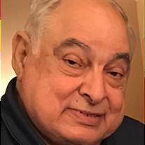 Marco A. Pietrantonio