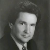 Mr. Mark William Scarborough