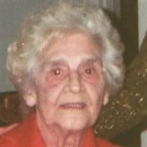 Bernice Lognion Dupuis