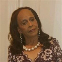 Mrs. Theresa Robicheaux Chambers