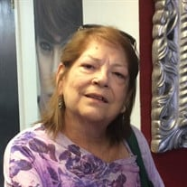 Mary Helen Martinez