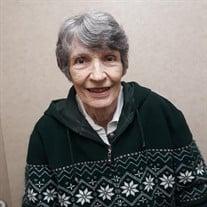 Patricia  Ann Jarvis