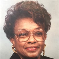 Earlie  Mae  Cain