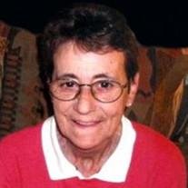 Geraldine J. Gagliardi