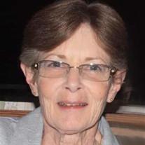 Sue A. Milligan