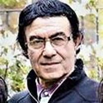 Malek Abdulbaki