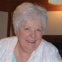 Grace Bouschart