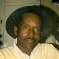 George Albert Williams Sr