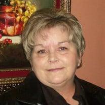 Glenda Faye Long