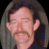 Arnold Ray Hornback