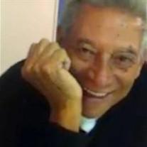 Julian Cordero