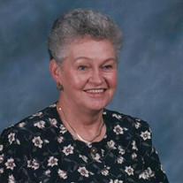 Joyce Sims Hunnicutt