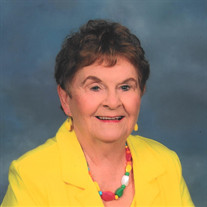 Noreen Agnes Goulet
