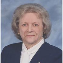 Irene M. Hiop