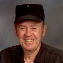 Gerald  William  Overby, Sr.