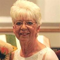 Marilyn Jean Schlotterback