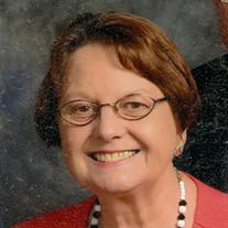 F. Elaine Hosier