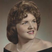 Jeannette Marion Fischer, nee McVay
