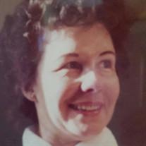 Georgia M. Kennedy